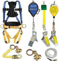 Fall Protection Equipments