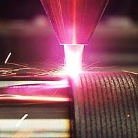 Laser Cladding System