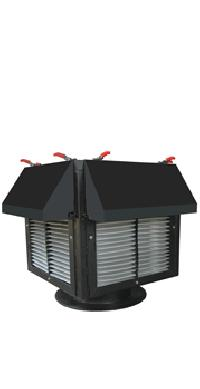 Air Intake Filter Systems