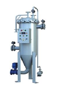 Auto Back Wash Type (self Cleaning Filter )