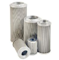 Hydraulic & Lube Oil Filters