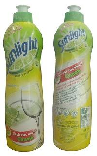 Sunlight Washing Liquid