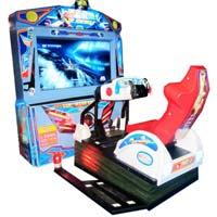 Arcade Amusement Video Gun Shooting Game Machine