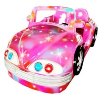Kiddie  Rides Children Car
