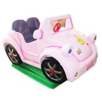 Kiddie  Rides Mini Car
