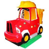 Kiddie  Rides Truck