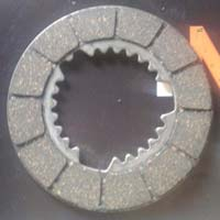 Three Wheeler Ape Clutch Plates