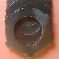 Three Wheeler Ape Pressure Plate