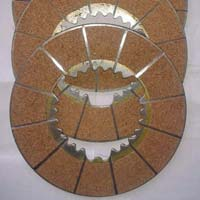 Three Wheeler Bajaj Clutch Plates