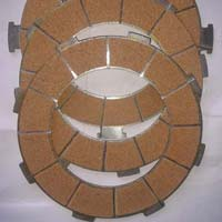 Two Wheeler Scooter Clutch Plates