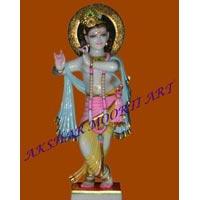 Marble God Laxmi Statues Murti Manufacturer By Akshar