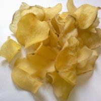 Sun Dry Potato Chips