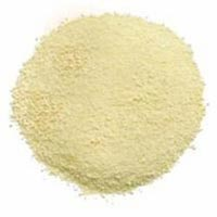 White Onion Powder