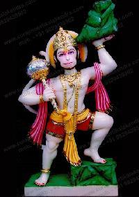Lord Hanuman Idol