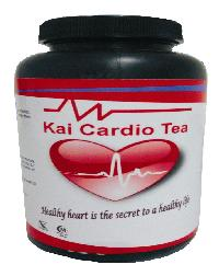 Hawaiian Cardio Tea