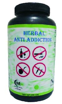 HAWAIIAN HERBAL ANTI ADDICTION POWDER