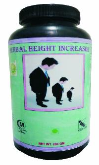 Hawaiian Herbal Height Increaser Powder
