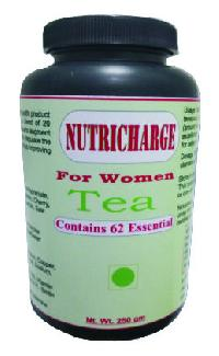 Hawaiian Nutricharge For Womens Tea