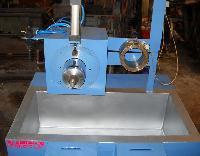 PVC Pipe Socket Machine