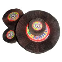 Coconut Fiber Wheels