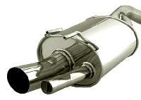 Automotive Exhaust Parts