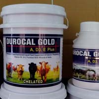 Durocal Gold A-animal Feed Supplement