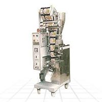 Single Track Machine Model No. - (if-300 L/p)