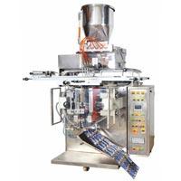 Track Liquid Filling & Sealing Machine (IF-1000 L)