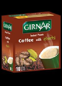 Girnar Coffee With Elaichi