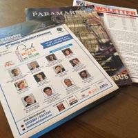 Newsletter Designing & Printing