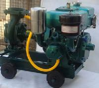 Water Cool Diesel Engine
