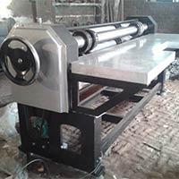 Four Bar Rotary Cutting Machine, Four Bar Rotary Creasing..