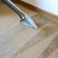 Carpet Washing Services