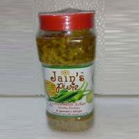 Green Chilli Achar