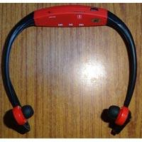 Sports Mp3 Headphone
