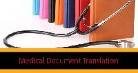 Medical Translation Company
