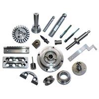 Cnc Machine Components