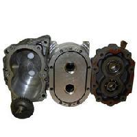 Gray Cast Iron Parts