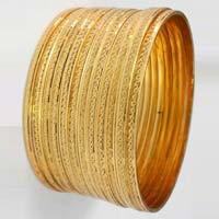 Gold Plated Bangles Manufacturers Suppliers Amp Exporters