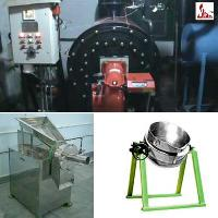 Ginger Paste Processing Machine