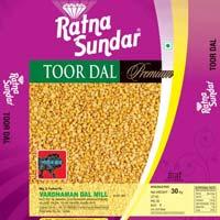 Ratna Sundar Toor Dal