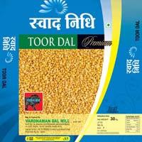 Swad Nidhi Toor Dal