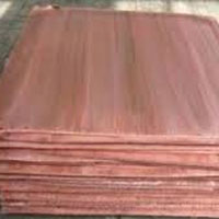 Copper Cathode - ETS TAH INTERNATIONAL