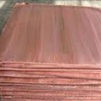 Copper Cathode 99.99% - ETS TAH INTERNATIONAL