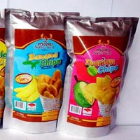 Potato And Banana Chips Industry Projects