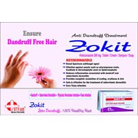Anti Dandruff Shampoo - Manufacturer and Wholesale Suppliers,  Gujarat - Satyam Healthcare