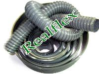 PVC Flexible Grey Duct Hoses