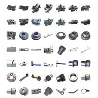 Other Machine Parts