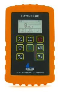 Cygnus Hatch Sure Ultrasonic Hatch Leak Detector