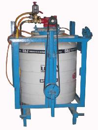 Pesticide Spray Pump